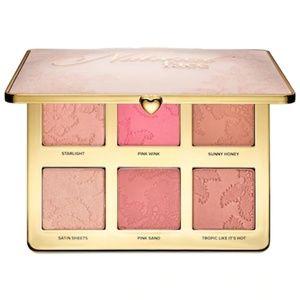 Too Faced Natural Face Highlighter Blush & Bronze
